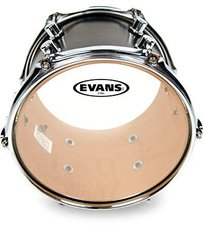 Evans G12 Clear 8 ""
