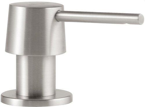 Villeroy & Boch Universal Seifenspender edelstahl (923600LC)