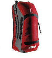 ABS Peter Aschauer GmbH Vario 15 red/grey