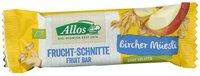 Allos Bircher Müesli Schnitte (30 g)