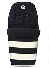 BabyStyle ODFMHI Vogue Oyster Fußsack