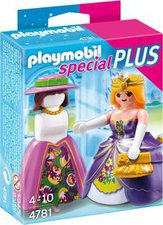 Playmobil Special Plus - Prinzessin mit Ankleidepuppe (4781)
