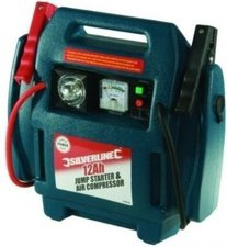 Silverline Tools 234578