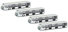 Herpa Scenix Airport Bus Set (521000)