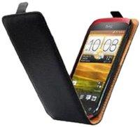 Swiss Charger Flip Case (HTC Desire C)