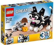 LEGO Creator - Katze und Maus (31021)