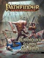 Ulisses Spiele Pathfinder Almanach der Gewölbe Golarions