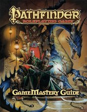 Paizo Publishing Pathfinder Roleplaying Game: GameMastery Guide (OGL) (englisch)