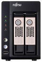 Fujitsu CELVIN NAS Q703 - 2x 4TB