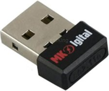 MK-Digital USB WLAN N150 Stick