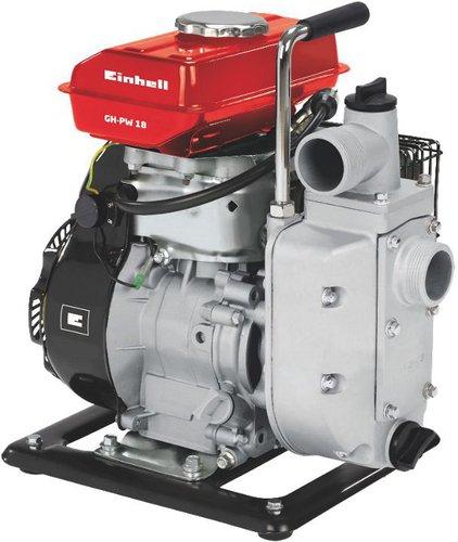 Einhell Benzin-Wasserpumpe GH-PW 18