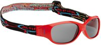 Alpina Eyewear Flexxy Kids (red print)