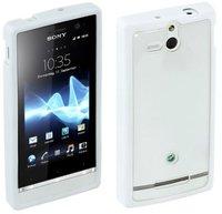 Roxfit Gel case (Sony Xperia U)
