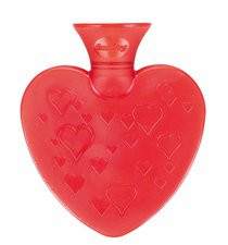 Fashy Herzwärmflasche