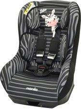 Nania Safety Plus NT Zebra