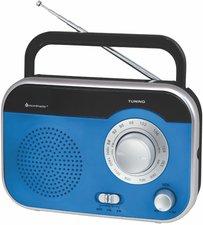 Soundmaster TR410 blau