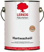 Leinos Hartwachsöl Farblos 290 (2,5 l)