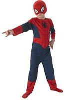 Rubies Ultimate Spiderman Flat Chest Kind, 3tlg. (3 889569)