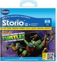 Vtech Storio 2 - Lernspiel Teenage Mutant Ninja Turtles