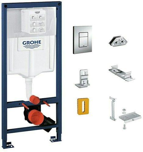 Grohe Starter-Set Rapid Pro für WC (37447)