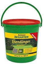Beckmann - Im Garten Eisendünger granuliert 10 kg