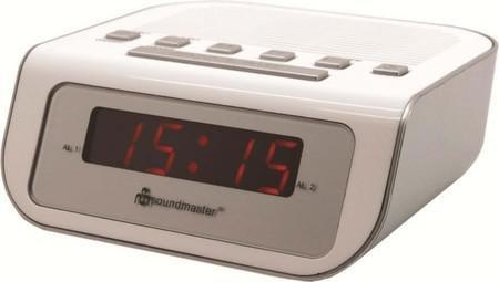 Soundmaster UR102 weiß