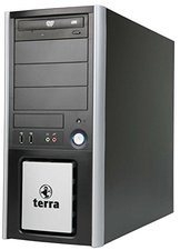 Wortmann TERRA SERVER 1030 G2 WS2012 R2 Foundation (SILENT)