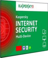 Kaspersky Internet Security 2014 Multi Device Upgrade (3 Clients) (2 Jahre) (DE) (Win)