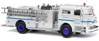 Busch LaFrance US Pumpwagen Scotland Fire Department (46008)