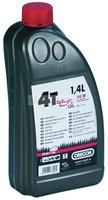 Oregon 4-Takt Rasenmäheröl SAE 30 4 Liter
