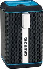 Grundig GSB 110 schwarz/blau