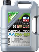 Liqui Moly Special Tec AA 0W-20 (5 l)