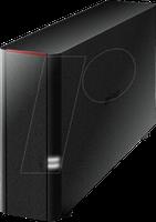 Buffalo LinkStation 210 - 4TB