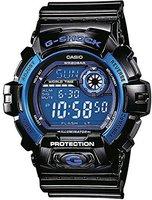 Casio G-Shock GR-8900A-1ER black blue