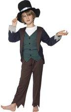 Smiffys Viktorianisches Kinderkostüm Junge