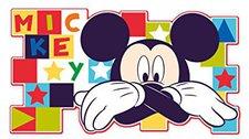 Decofun Mickey Wanddekoration (23501)