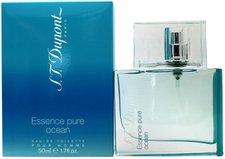 S.T. Dupont Essence Pure Ocean pour Homme Eau de Toilette