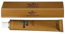 Claus Porto Musgo Real Spiced Citrus Rasiercreme (100ml)