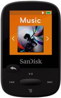 SanDisk Clip Sport 8GB schwarz