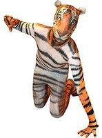 Morphsuits Tiger Morphsuit für Kinder