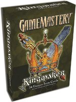 Paizo Publishing GameMastery Item Cards: Kingmaker Deck (englisch)