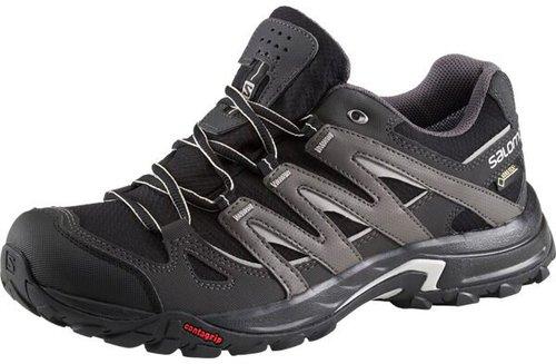 Salomon Eskape GTX black/asphalt/aluminium