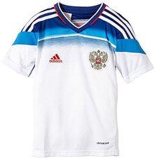 Adidas Russland Away Trikot Junior 2013/2014