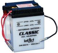 IntAct Bike Power Classic 6V 4Ah 00414