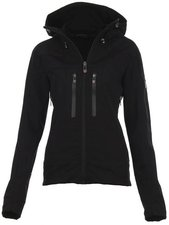 Wellensteyn Dynamica Jacket Black