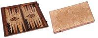 Philos Backgammon Marmana groß