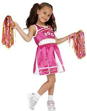 Smiffys Cheerleader (38645)