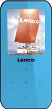 Lenco Xemio 655 4GB blau