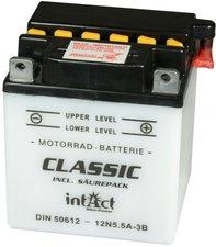 IntAct Bike Power Classic 12V 5,5Ah 50612