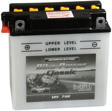 IntAct Bike Power Classic 12V 8Ah 50813